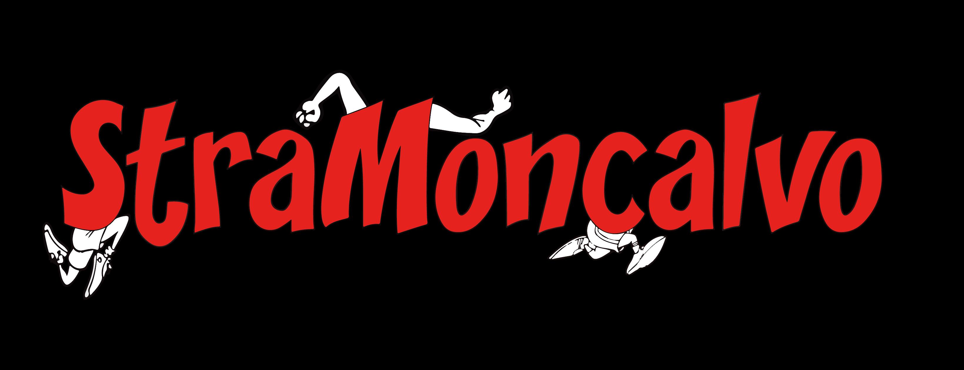 Logo Stramoncalvo